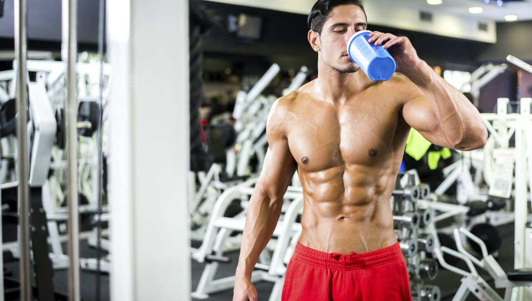Know your supplements for Pre-Workout and Post Workout